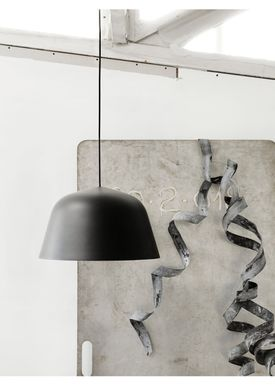 Muuto - Pendants - Ambit - Black