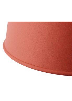 Muuto - Pendler - Grain - Støvet Rød