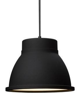 Muuto - Pendants - Studio - Black