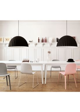 Muuto - Pendants - Under The Bell - Black