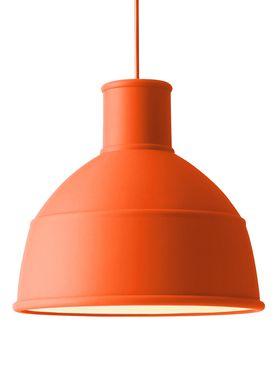 Muuto - Pendler - Unfold - Orange
