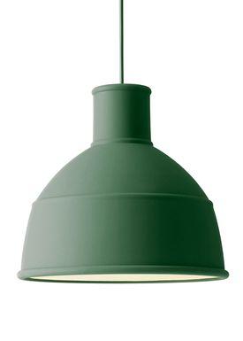 Muuto - Pendler - Unfold - Grøn