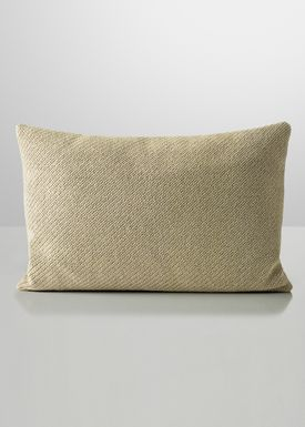 Muuto - Cushion - Mingle Cushion - Dark Green