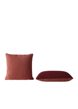 Muuto - Pillow - Mingle Cushion - Red