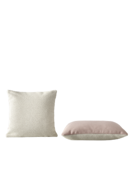 Muuto - Pillow - Mingle Cushion - Rose