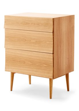 Muuto - Skænk - Reflect Drawers - Eg