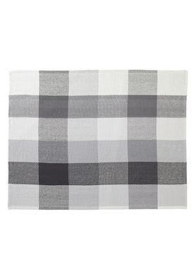Muuto - Carpet - Loom Blanket - Grey