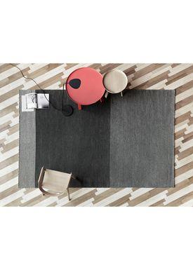 Muuto - Carpet - Varjo Rug - Sand