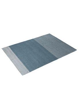 Muuto - Tæppe - Varjo Rug - Blå