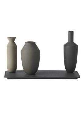 Muuto - Vase - Balance Vase Set - 3 Vase-set - Nature