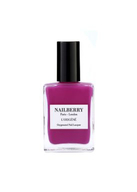 NAILBERRY - Nail Polish - L - Hollywood Rose