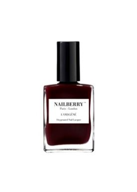 NAILBERRY - Neglelak - L´oxygéné - Noirberry
