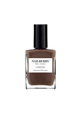 NAILBERRY - Nail Polish - L - Taupe LA