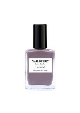 NAILBERRY - Nail Polish - L´oxygéné - Cocoa Cabana