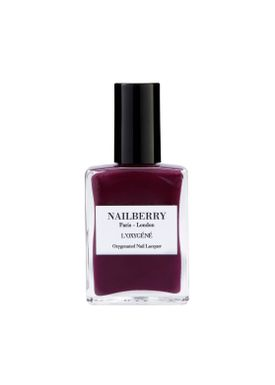 NAILBERRY - Nagellack - L - No Regrets