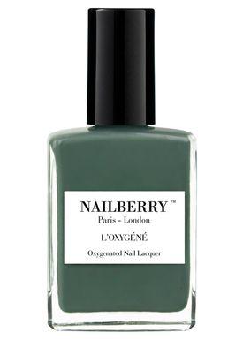 NAILBERRY - Nail Polish - L´oxygéné - Viva La Vegan