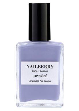 NAILBERRY - Nail Polish - L´oxygéné - Serendipity