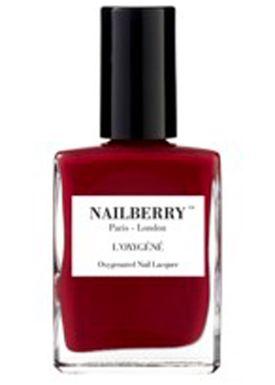 NAILBERRY - Nail Polish - L´oxygéné - Le Temps Des Cerises
