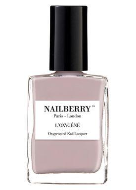 NAILBERRY - Nail Polish - L´oxygéné - Mystere