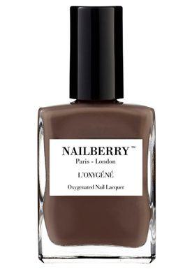 NAILBERRY - Nail Polish - L´oxygéné - Taupe LA