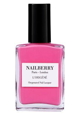 NAILBERRY - Nail Polish - L´oxygéné - Pink Tulip