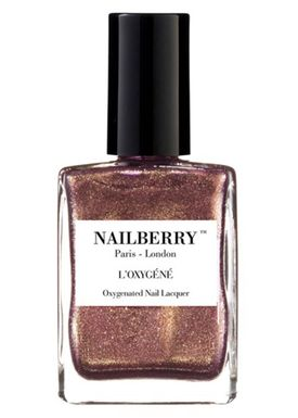 NAILBERRY - Nail Polish - L´oxygéné - Pink Sand