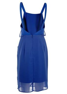 Finders Keepers - Kjole - New Start Dress - Klar Blå