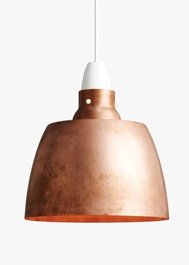 New Works - Pendler - Hang On Honey - Raw Copper