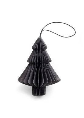 Nordstjerne - Julepynt - Christmas Paper  - Smoke - Tree