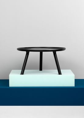 Normann Copenhagen - Bord - Tablo Table - Small - All White