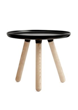 Normann Copenhagen - Bord - Tablo Table - Small - Sort