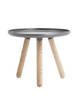 Normann Copenhagen - Bord - Tablo Table - Small - Grå