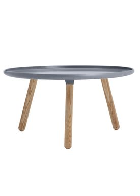 Normann Copenhagen - Table - Tablo Table - Large - Grey