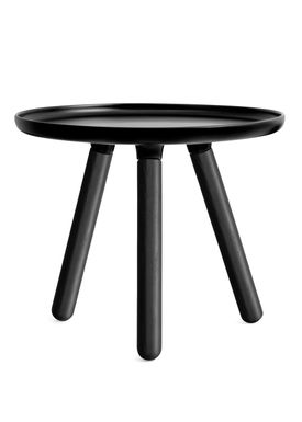 Normann Copenhagen - Bord - Tablo Table - Small - All Black