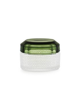 Normann Copenhagen - Boxes - Brilliant Box Small - Dark Green