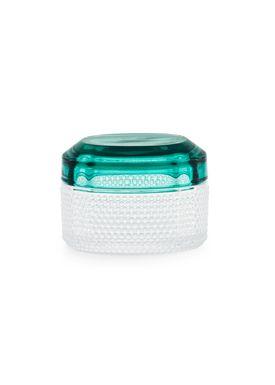 Normann Copenhagen - Boxes - Brilliant Box Small - Turquoise