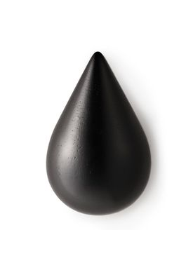 Normann Copenhagen - Knage - Drop it - sæt á 2 - Large - Sort