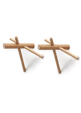 Normann Copenhagen - Knager - Sticks - Natur