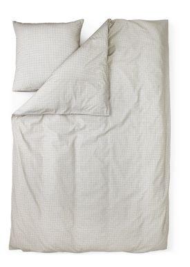 Normann Copenhagen - Sengesæt - Bed Linen - Plus Bed Linen- Grå
