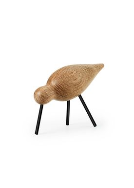 Normann Copenhagen -  - Shorebird - Medium - Black