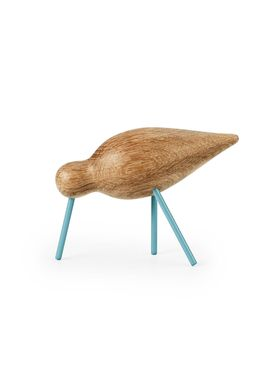 Normann Copenhagen -  - Shorebird - Medium - Sea Blue