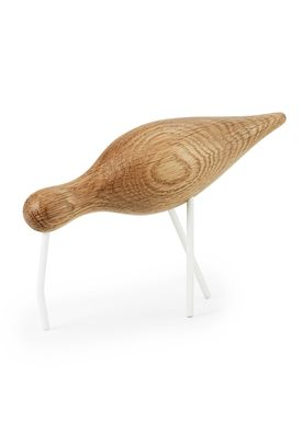 Normann Copenhagen -  - Shorebird - Large - White
