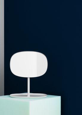 Normann Copenhagen - Mirror - Flip Mirror - Sand