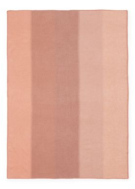 Normann Copenhagen - Carpet - Tint Throw Blanket - Nude