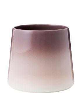 Casalinga - Bowl - Nuvola Bowl - 16 cm.  - Taupe