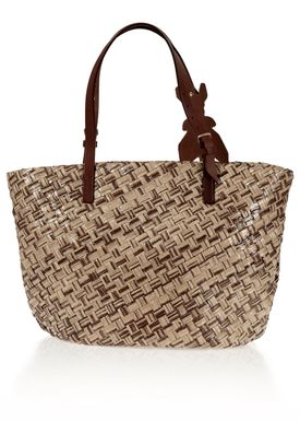 Patrizia Pepe - Bag - 2V3719/AJ42 - Brown
