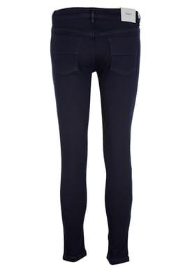 Filippa K - Jeans - Patti Quilt Jeans - Mørk Blå