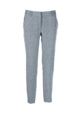 Paul & Joe Sister - Bukser - Volume Pants - Denim Blue
