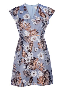 Paul & Joe Sister - Dress - Solaire - Light Blue Pattern