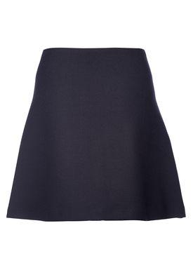 Paul & Joe Sister - Skirt - Palmita - Dark Navy